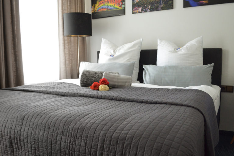 Zimmer Boutique Hotel Selb