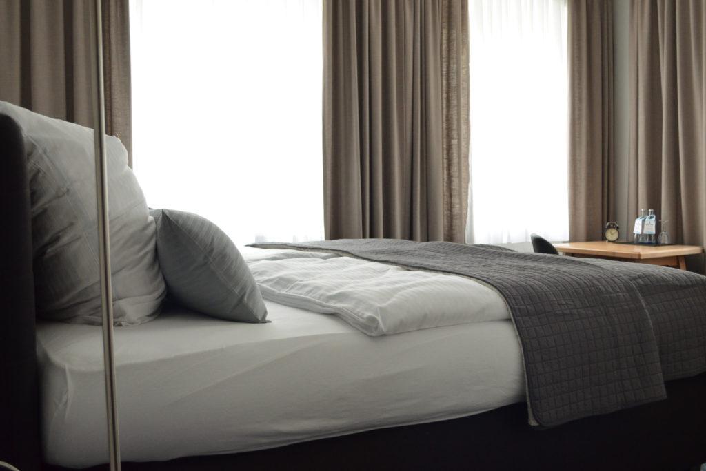 Komfortzimmer Boutique Hotel Selb