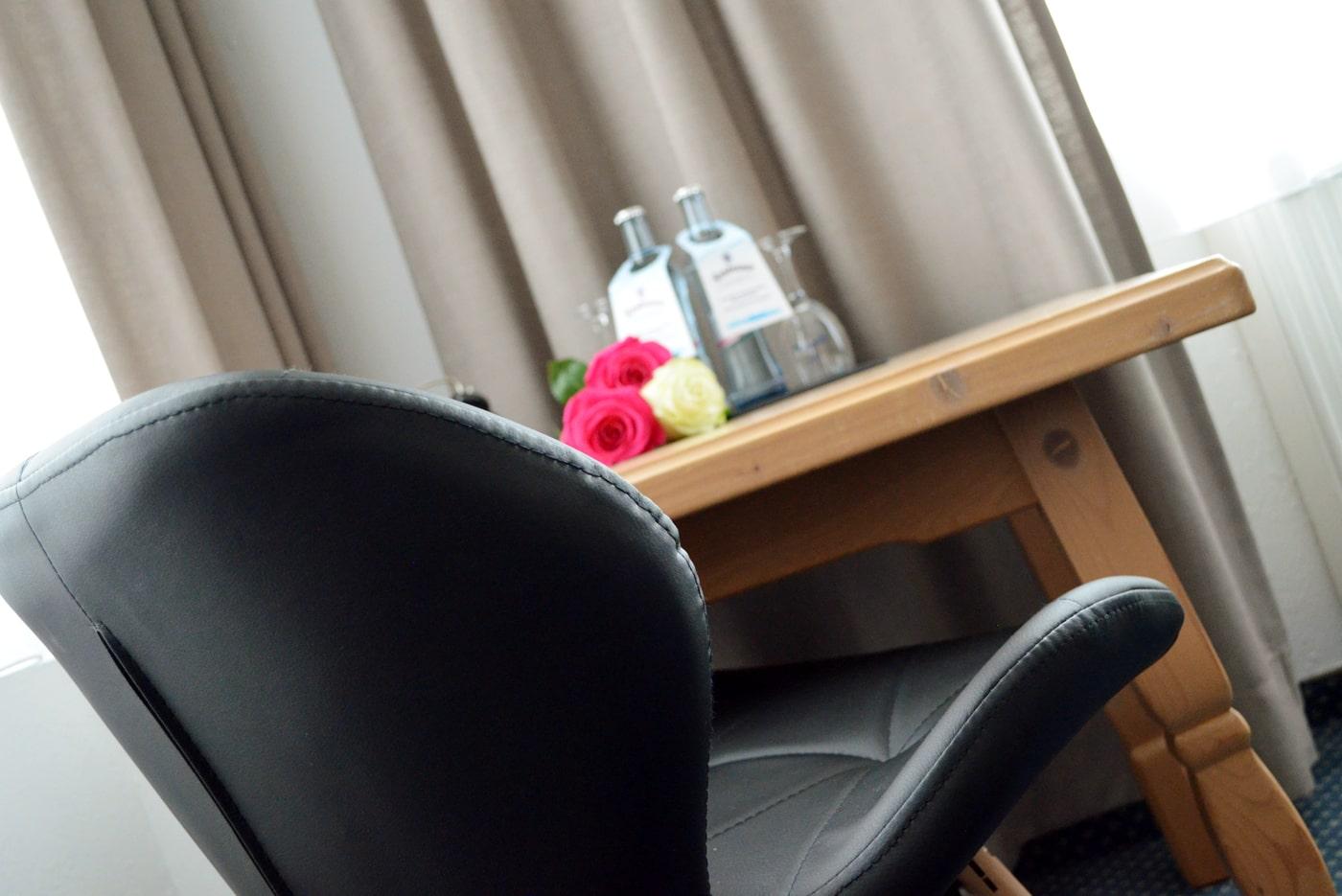Zimmer buchen Boutique Hotel Selb